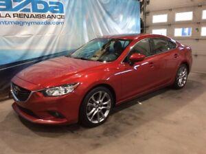 2014 Mazda Mazda6 GS TOURING
