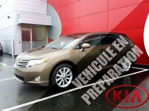 2009 Toyota Venza AWD * MAGS*