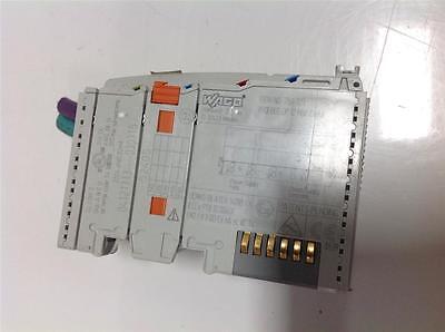 Wago Profibus Dp12 Mbd 750-323 Kjs