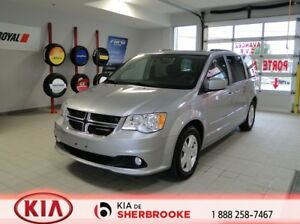 2017 Dodge Grand Caravan Crew Plus*A/C*BLUETOOTH*CRUISE*7 PASSAG