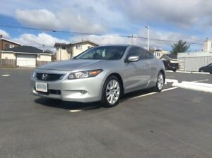 2008 Accord Coup EX-L