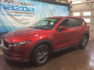 2018 Mazda CX-5 GS AWD ***10 047 KM***