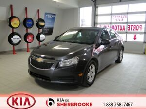 2011 Chevrolet Cruze 2LT *TOIT*MAGS*A/C*CRUISE*BLUETOOTH*