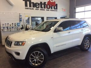 2015 Jeep Grand Cherokee LIMITED/129$SEM.TOUT INCLUS