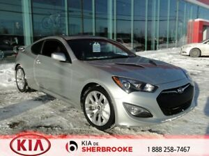 2013 Hyundai Genesis Coupe COUPE 2.0 TECH *NAV*CUIR*TOIT*