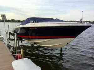 Élévateur à bateau - Boat lift