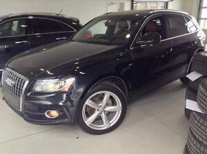 2012 Audi Q5 2.0T PREMIUM PLUS**NOUVEL ARRIVAGE!!**