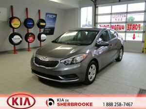 2016 Kia Forte LX *AUDIO AU VOLANT*BLUETOOTH*