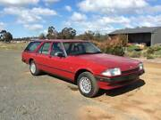 Ford Xe Falcon Wagon Goornong Bendigo Surrounds Preview
