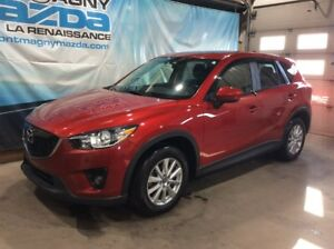 2014 Mazda CX-5 GS 2.5L, TOIT, ATTACHE REMORQUE