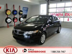 2012 Kia Forte LX PLUS *A/C*BLUETOOTH*AUDIO AU VOLANT*