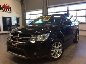 2016 Dodge Journey 7 PLACES/93$SEM.TOUT INCLUS/RT AWD CUIR
