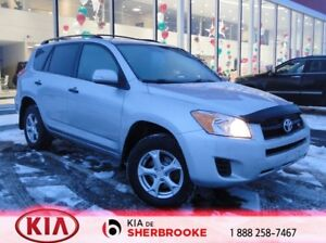 2009 Toyota RAV4 AWD V6 *MAGS*A/C*CRUISE*AUX*