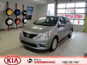 2014 Nissan Versa SL *DÉMARREUR*MAGS*CRUISE*BLUETOOTH*