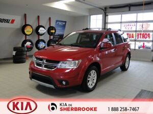 2013 Dodge Journey SXT* A/C*CRUISE*MAGS*BLUETOOTH*