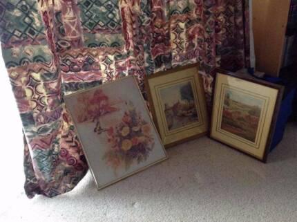 Assorted Paintings Balwyn North Boroondara Area Preview