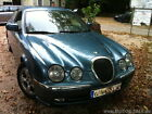 Jaguar S-Type CCX 4.0 Test