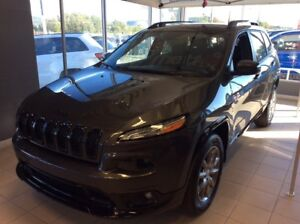 2018 Jeep Cherokee North Special Edition pour seulement 31983.00