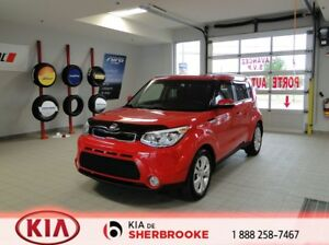 2015 Kia Soul EX PLUS*A/C*CAMERA RECUL*BLUETOOTH*CRUISE*