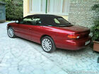 Chrysler Stratus JA 2.5 V6 Cabrio Test