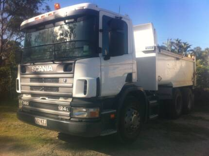Tipper Trucks For Sale Southport Gold Coast City Preview