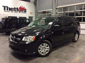 2015 Dodge Grand Caravan SE 7 PASSAGERS ** 58$ SEM.TOUT INCLUS