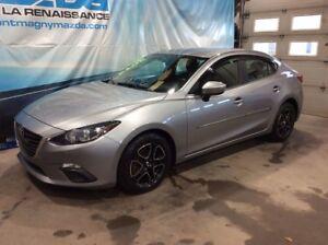 2014 Mazda Mazda3 GS-SKYACTIV