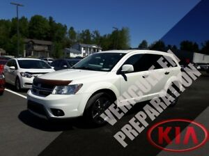 2012 Dodge Journey R/T * 7 PASSAGERS * MAGS * PUSH START*