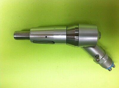 Dental Handpiece Midwest Shorty Motor Single Speed In Great Cond. Warranty