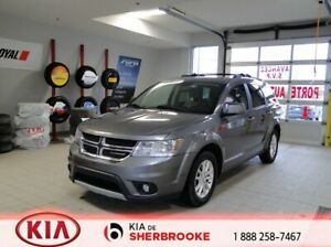 2013 Dodge Journey SXT *7 PASSAGERS*A/C