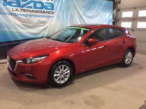 2018 Mazda Mazda3 Sport GS, TOIT, VOLANT CHAUFFANT