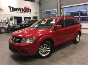 2016 Dodge Journey SXT/99$SEM./DVD/NAVIGATION/7PASSAGERS
