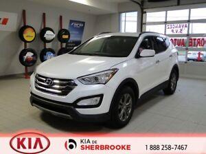 2014 Hyundai Santa Fe Sport SPORT*A/C*CRUISE*BLU