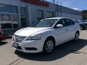 2015 Nissan Sentra SV NEW ARRIVAL! LOW MILEAGE!