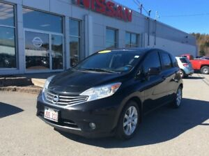 2014 Nissan Versa Note SL FRESH TRADE!