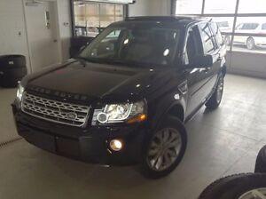 2013 Land Rover LR2 HSE**NAV**TOIT PANO**CUIR**