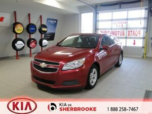 2013 Chevrolet Malibu LT * A/C*CRUISE*MAGS*BLUETOOTH*CAMERA RECU