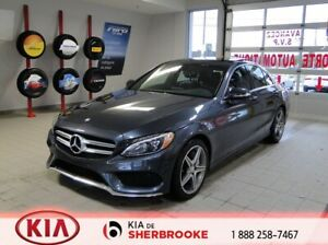 2015 Mercedes-Benz C-Class C 400* AMG PACKAGE*