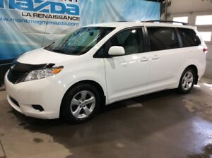 2014 Toyota Sienna LE 3.5L ***8 PASSAGERS***
