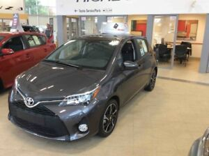 2017 Toyota Yaris LE - BLACK FRIDAY SALE NEW VEHICLE CLEARANCE!