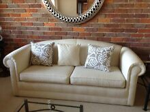 3 seater lounge + 2 armchairs Oatley Hurstville Area Preview