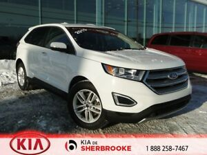 2015 Ford Edge SEL AWD* ECOBOOST*A/C*CAMERA DE RECUL*CRUISE*