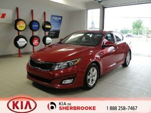 2015 Kia Optima LX *DÉMARREUR*A/C*CRUISE*BLUETOOTH*