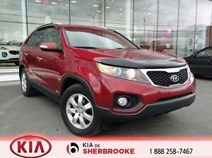 2012 Kia Sorento LX * AWD / bluetooth / sieges chauffants *