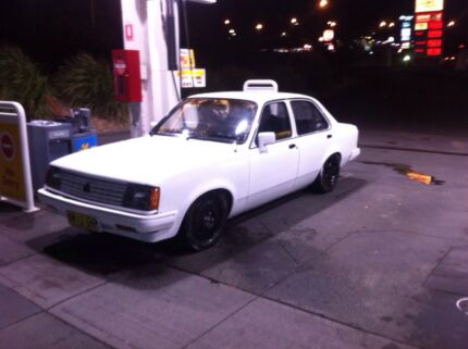 4sale/swap 2.0litre 5speed Gemini $2500 Wollongong 2500 Wollongong Area Preview