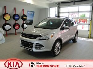 2016 Ford Escape SE ECOBOOST* 4WD*MAGS*TOIT*A/C*CRUISE*