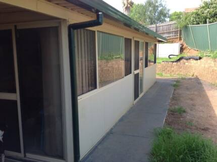 Primrose 4.5m x 9m Queensland Room with windows Campbelltown Campbelltown Area Preview