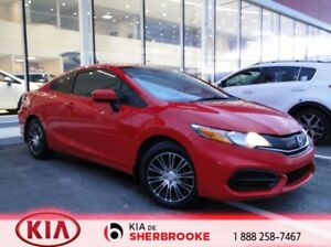 2014 Honda Civic Coupe LX *MAGS*A/C*CRUISE*BLUETOOTH*