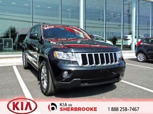 2012 Jeep Grand Cherokee Laredo 4X4  AWD V6 / NAV * Camera recul