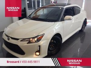 2015 Scion tC MAGS TOIT PANO+AUTOMATIQUE AUTO+SUNROOF+MAGS